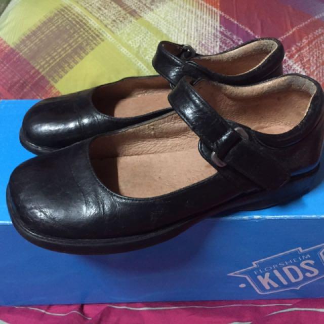 ✔️REPRICED ✔️Preloved Florsheim School Shoes