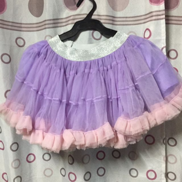 Preloved Girl Skirt