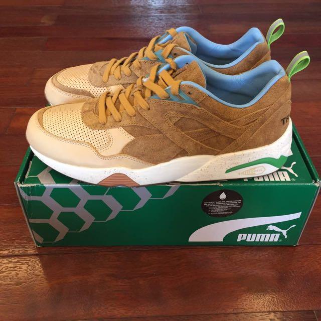 Puma Sahara Size UK 10 EUR 44,5