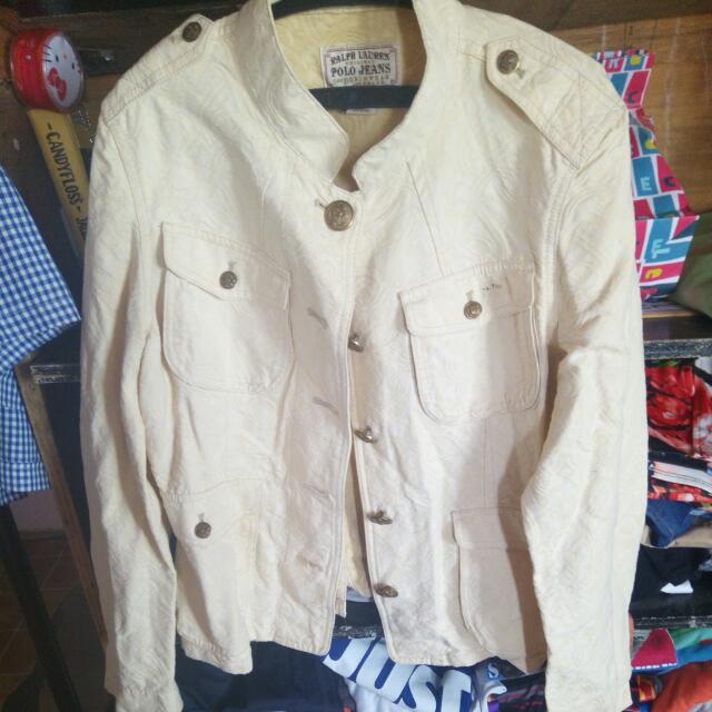 ralph lauren jacket L