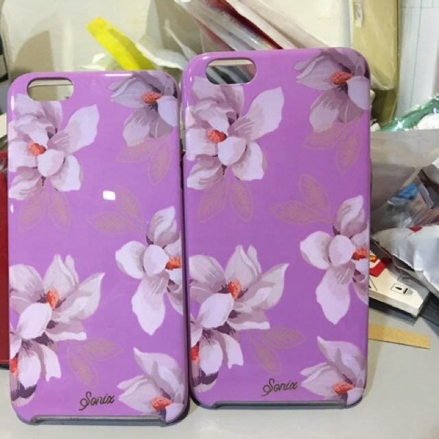 Ready Stock BungA iPhone Casing