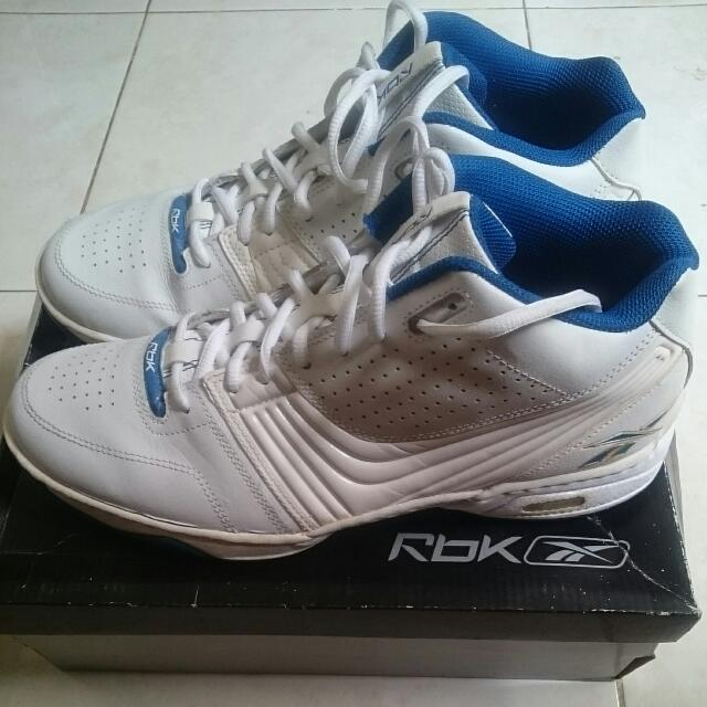 Sale Reebok Basketball Shoes Original Size 44