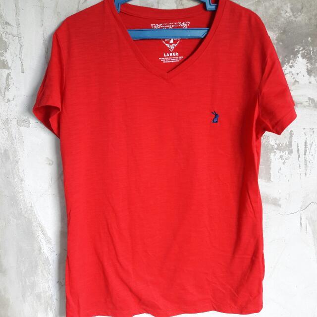 REPRICE BNY Shirt