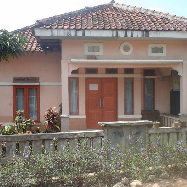 Rumah Dan Tanah Dijual Bisa Nego