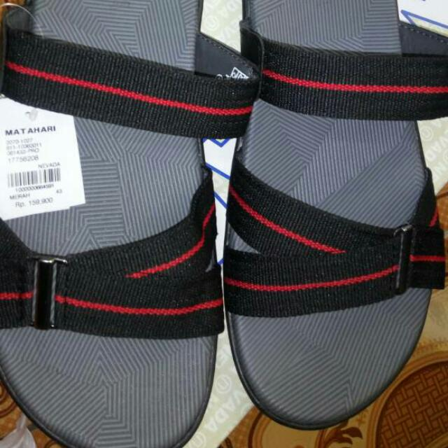 Sandal Nevada Ori