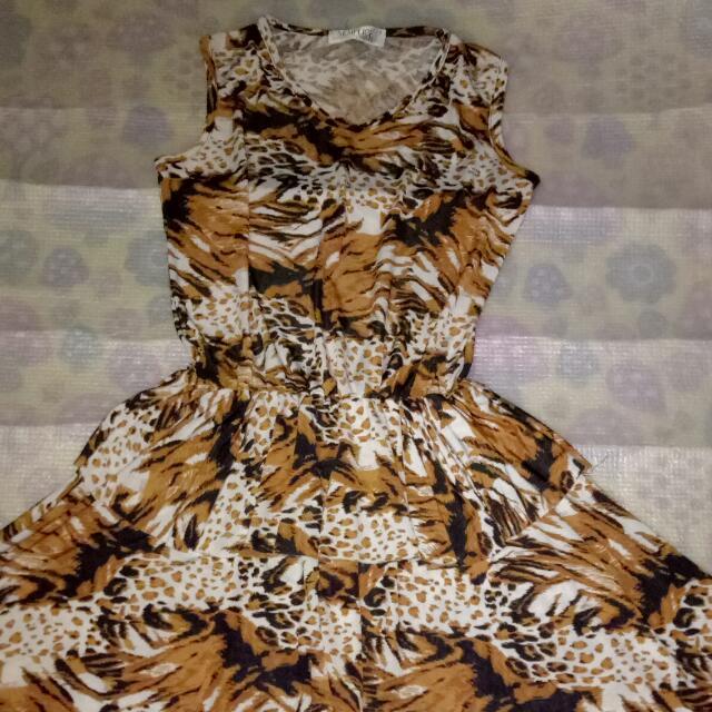 Semplice(The Landmark) Dress