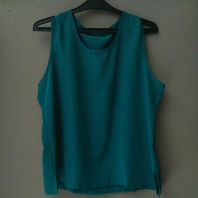 Sleeves Top Big Size