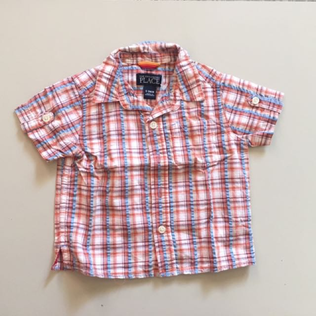The Children's Place 6-9mos (brand new)
