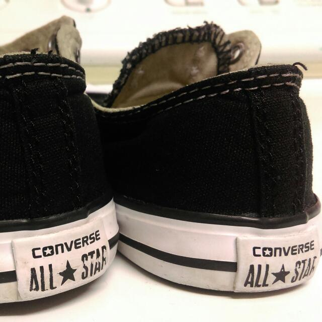Toddler (10) Converse
