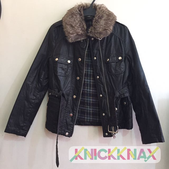 Topshop Petit Jacket