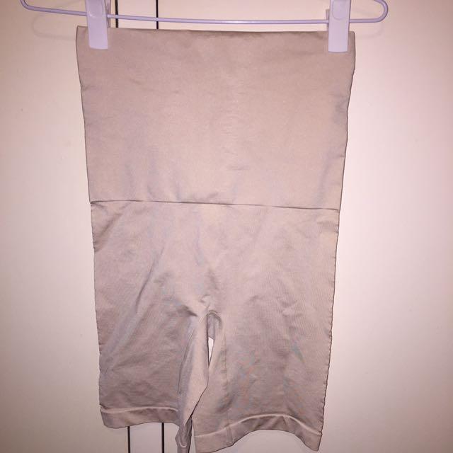 Triump Sculp N Shape Long Leg Panty (beige)