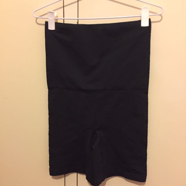 Triumph Sculpt N Shape Long Leg Panty (black)