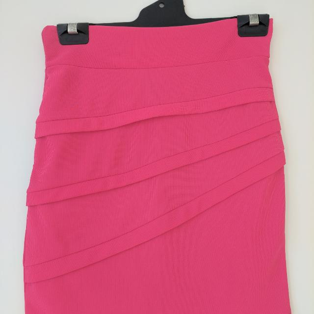 Stand out with these tube skirts