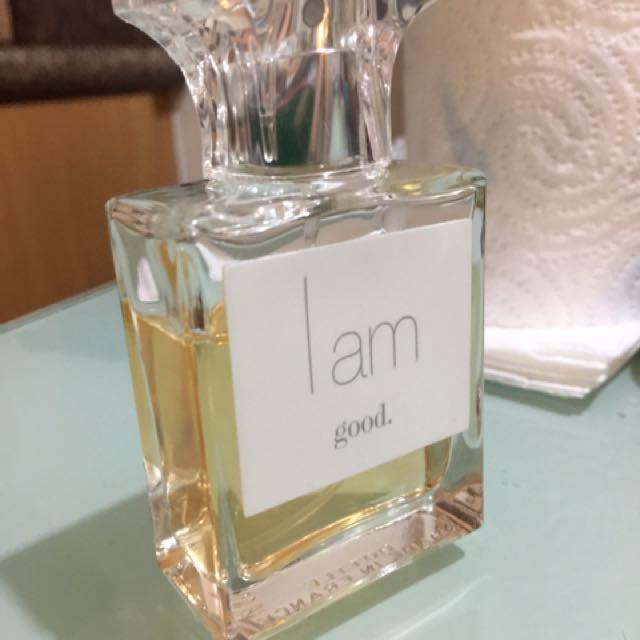 US made I AM Good Eau De Parfum