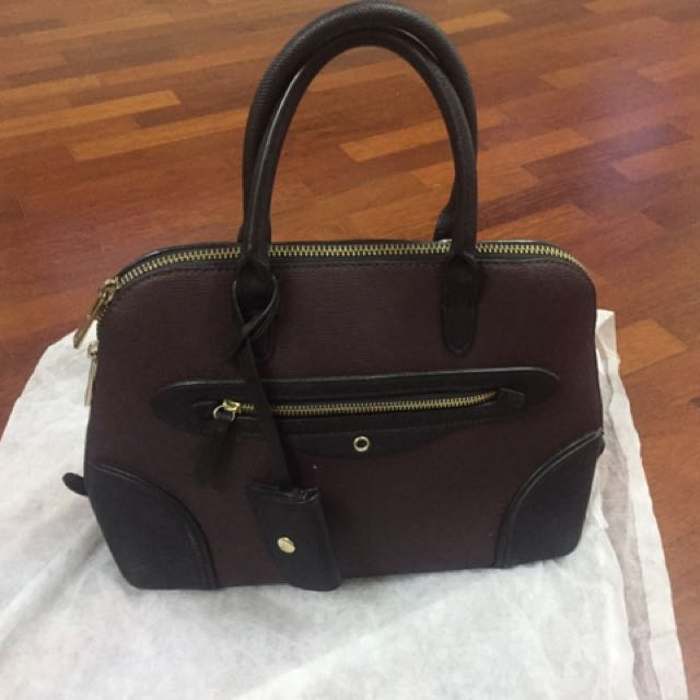 1dd8d530457 Used Zara Ladies Bag, Women's Fashion, Bags & Wallets on Carousell