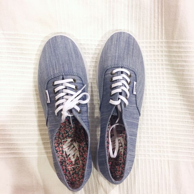 全新|韓國帶回|VANS Authentic Lo Pro