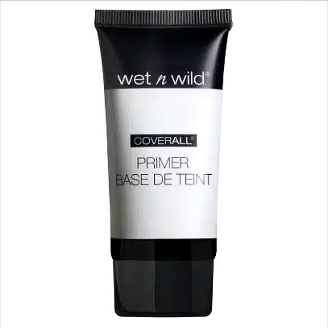 WET N WILD Coverall Face Primer 100% Original By. Wet n Wild USA
