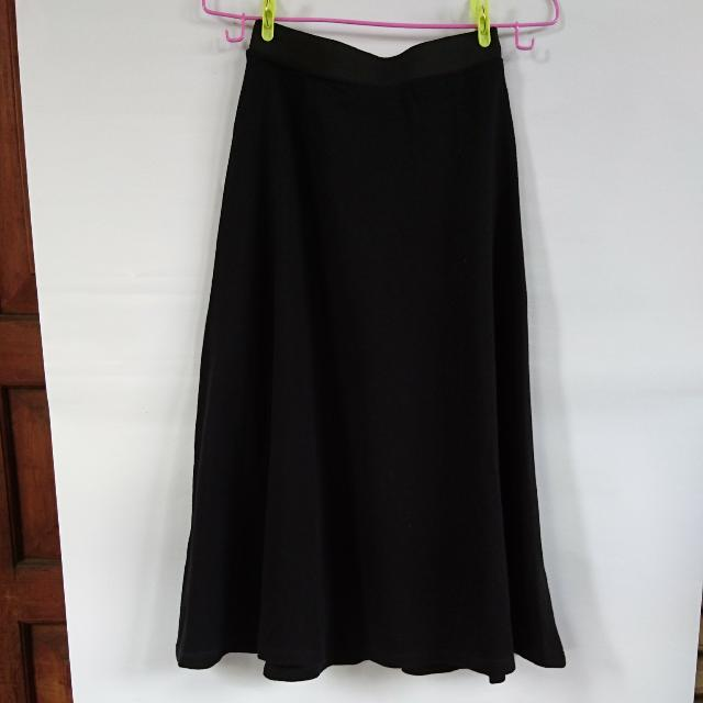 Zara Trafaluc Skirt Size S