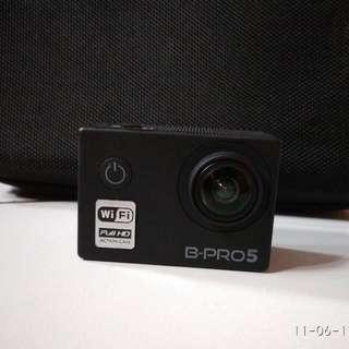 Kamera Bpro5 Alpha Edition