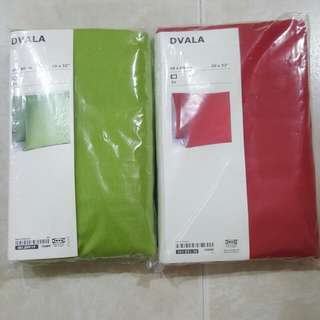Ikea Dvala Pillow Case