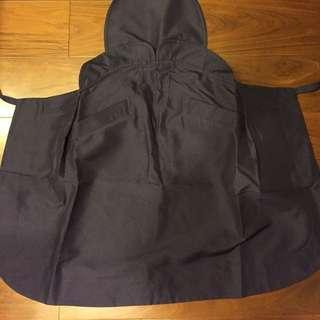 復興航空絶版空姐圍裙