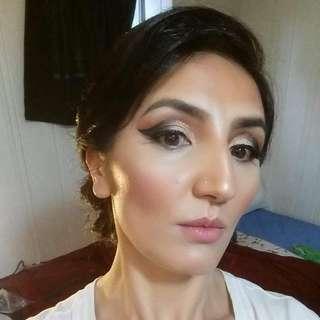Makeup Artist/hair Stylist