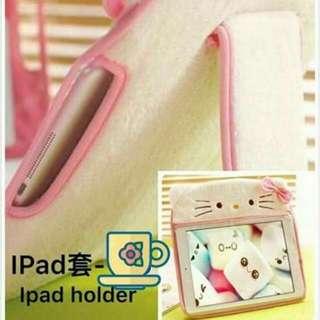 Hello Kitty Ipad holder