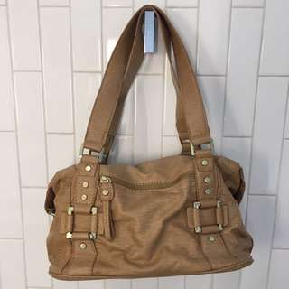 Brown Marc Fisher Purse