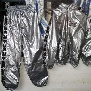 Thaismai Sauna Suit Size L