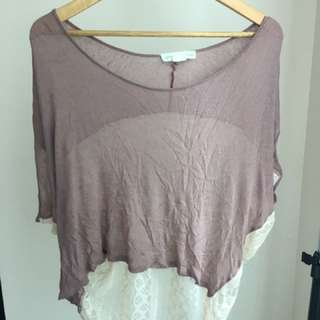 Loose-fitted Shirt From UO