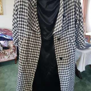 EUC Vintage Ladies Coat
