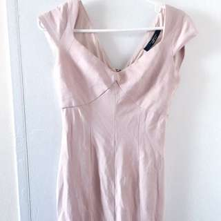Party Dress Slim Fitting