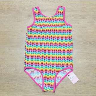 NEW Authentic Mothercare Swimsuit 7-8 Years
