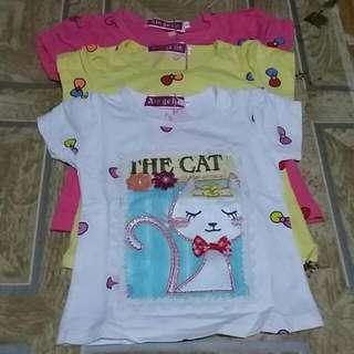 T Shirt Anak