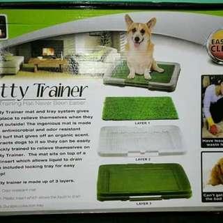 Pet Potty Trainer