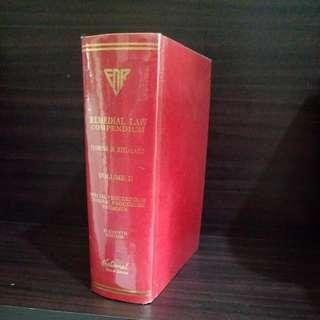 Regalado, Remedial Law Compendium Vol. 2, 11th Edition (2008)