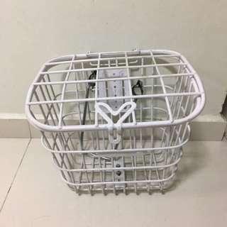 E Bike Basket