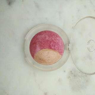 The Body Shop Blush