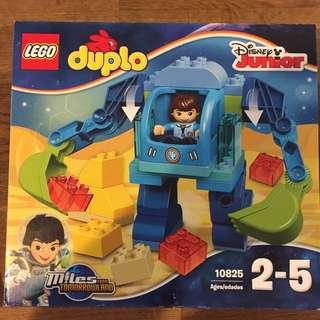 Lego Duplo Miles From Tomorrowland