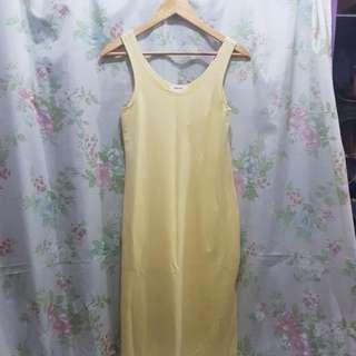 NAVA Maxi Dress