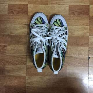 Adidas Butterfly