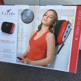 Casada Massager With Heating