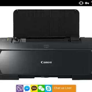 Canon Printer RUSH RUSH RUSH