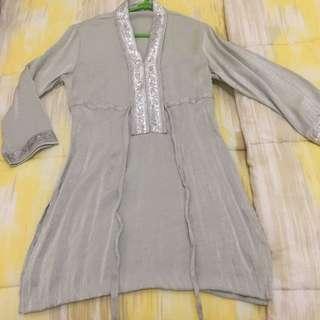 Baju Muslim (Brand: Executive)
