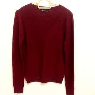 (INC POS) Terranova Knit Top