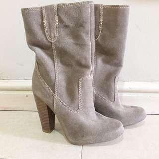 Mia Shoes (boots)