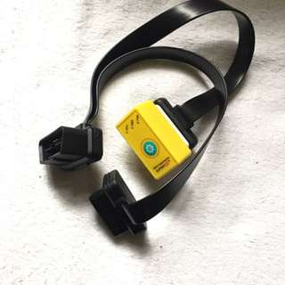 Super OBD 2 Power Boots 動力提升裝置