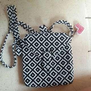 Sling Bag Beads