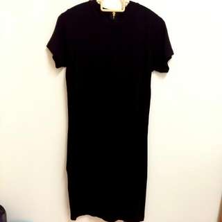(INC POS) Black dress