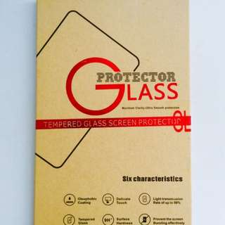 [FREE DELIVERY] iPhone 6sPlus Screen Protector (Tempered Glass)